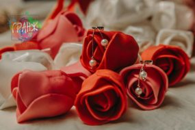 Съедобные букеты для женщин в Хабаровске
